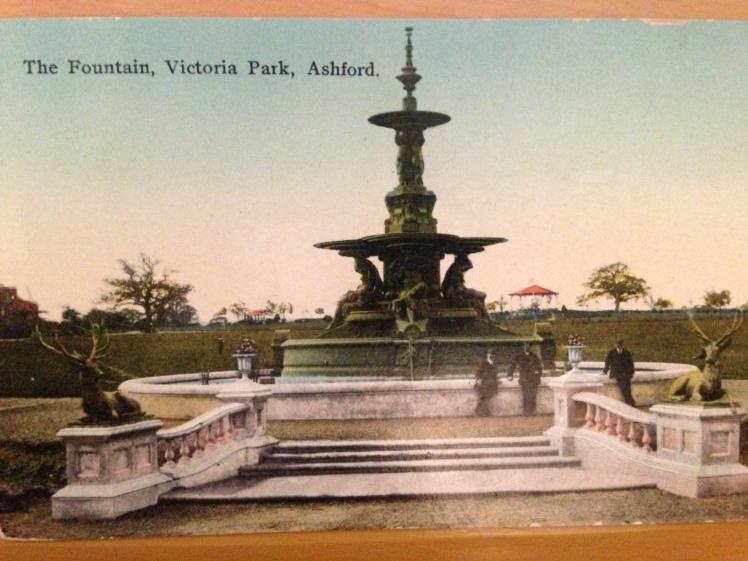 Hubert Fountain