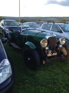BA motor car 2