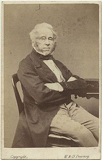 Lord Palmerston 1863