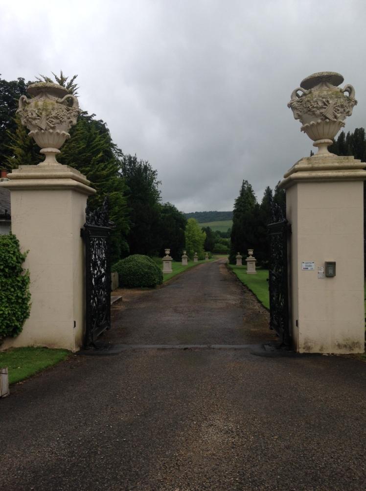 olantigh gates