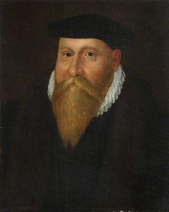 Thomas Smythe