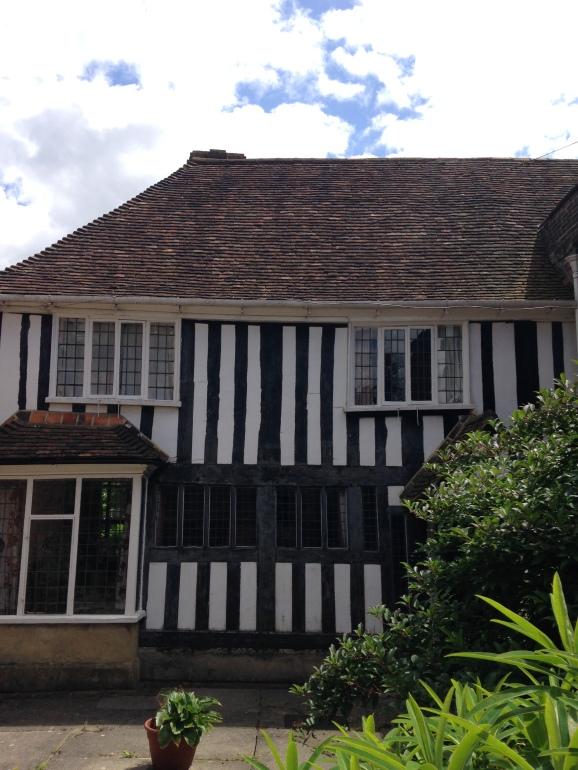 John Wallis birthplace 3