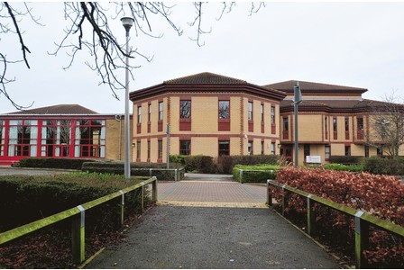 John Wallis school