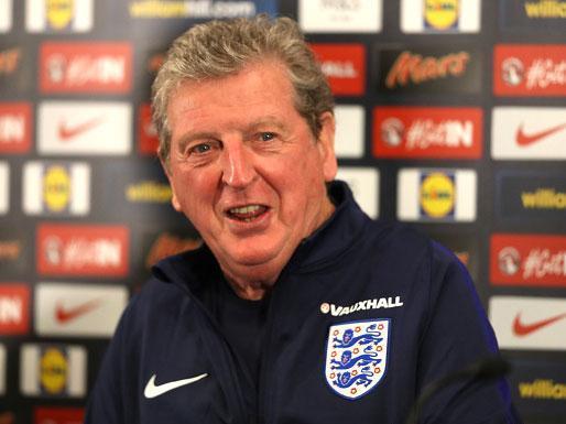 Roy Hodgson euro 2016