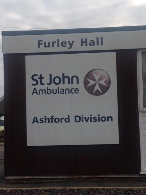 Furley Hall