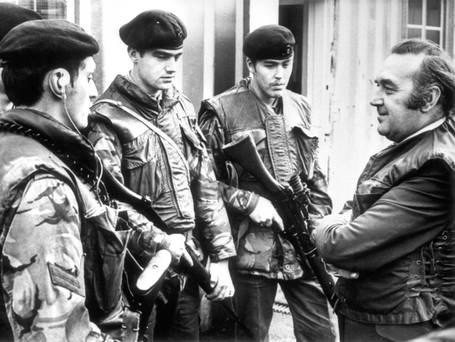 mason of barnsley with RUC